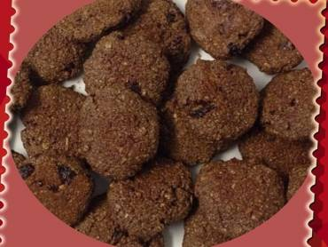 Cookies de proteína