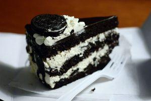 bolo negresco