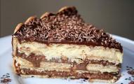 Pavê-de-Chocolate