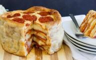 bolo pizza