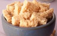 doce de leite com coco e amendoim