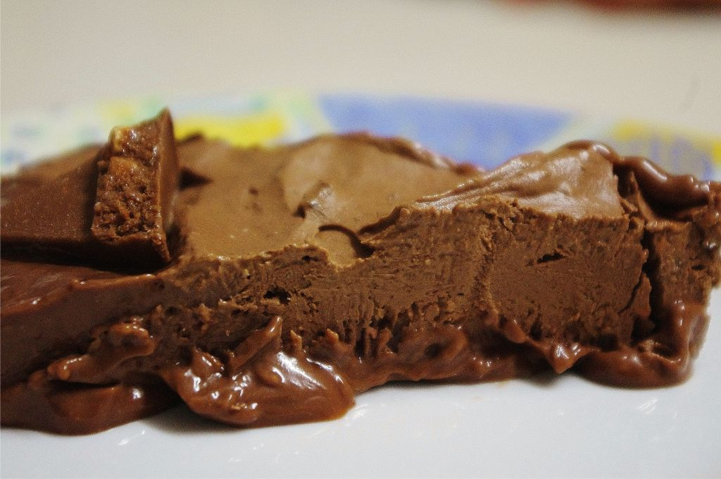 mousse de nutella2