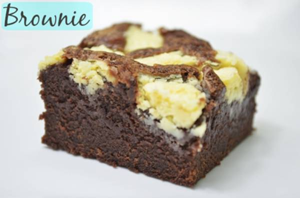 brownie isamara
