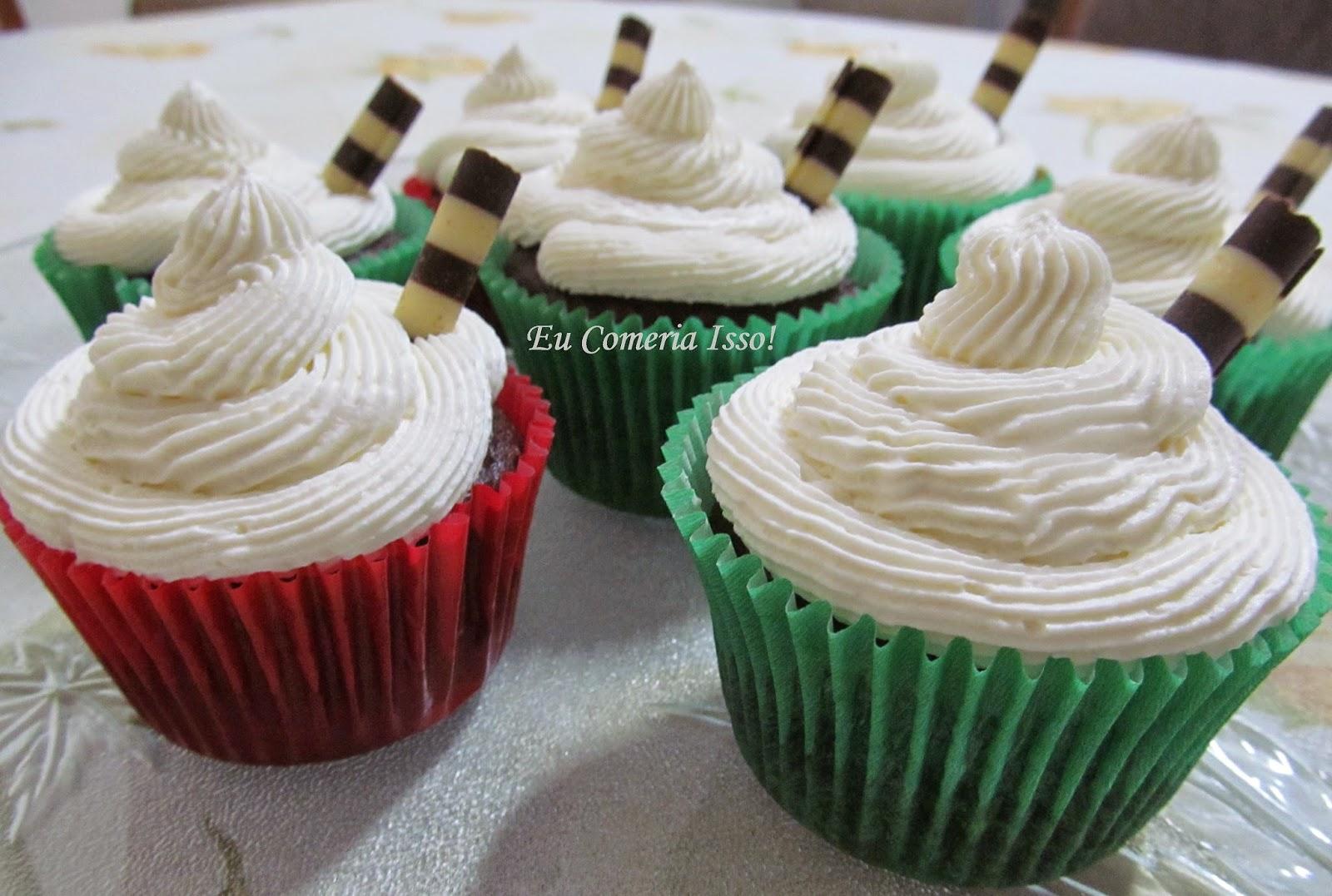 cupcake ninho