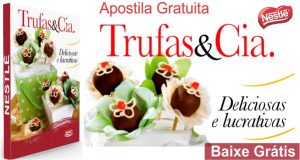 download apostila de trufas