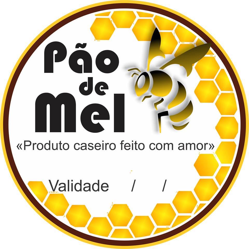 Etiquetas Para Pao De Mel