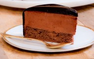 bolo mousse de chocolate ickfd
