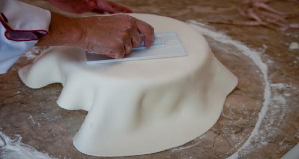 pasta de leite ninho