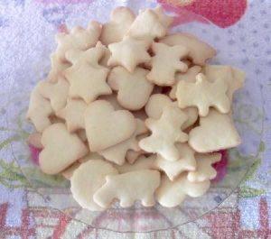 biscoitinhos face
