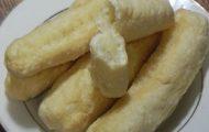 biscoito de polvilho frito mineiro
