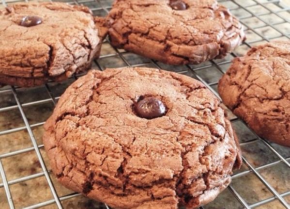cookie de nutella1