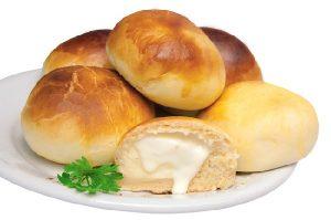 pão de batata 1