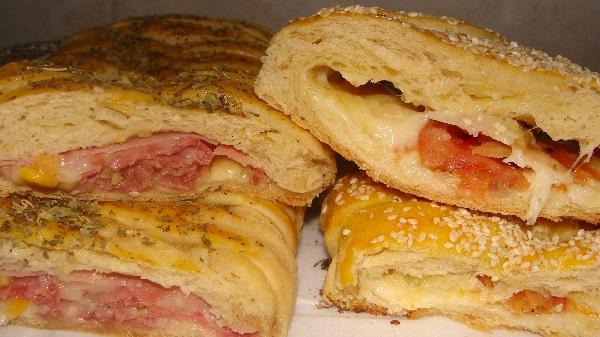 pão pizza0
