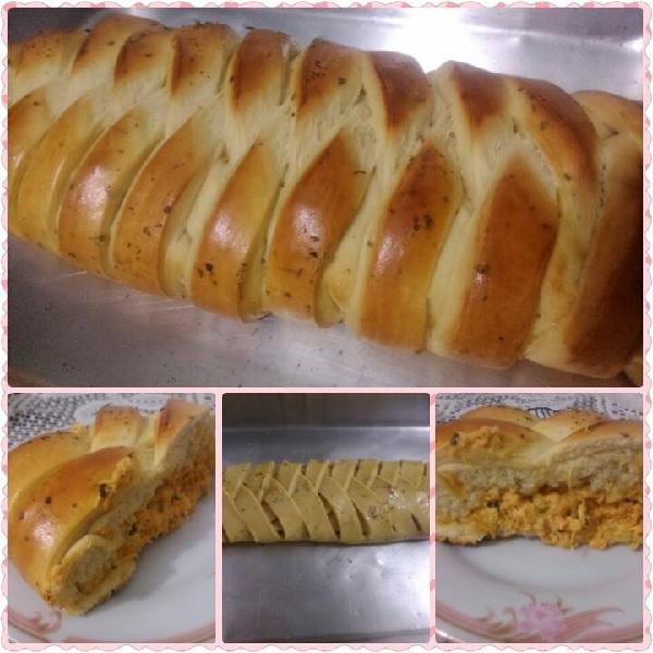 pão trançado1