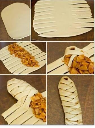 pão trançado2
