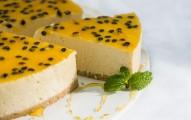cheesecake de maracujá7