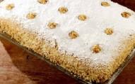 pão de ló de nozes face