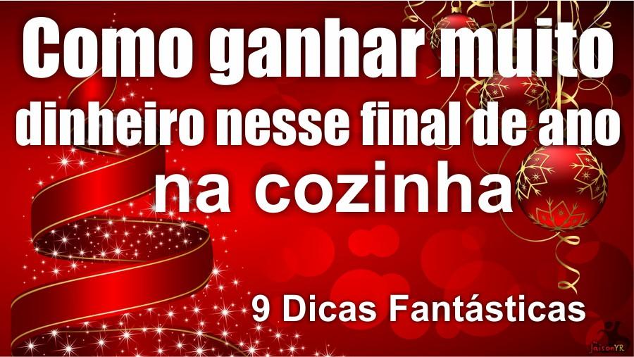 dicas natal