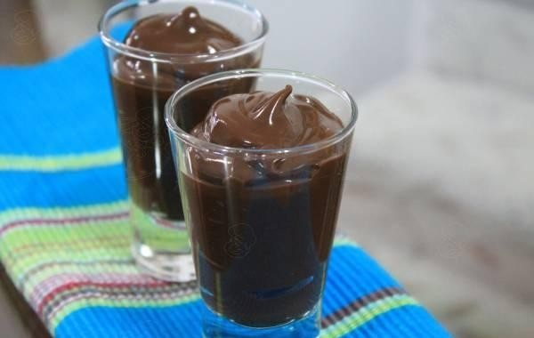 creme de chocolate tipo danete