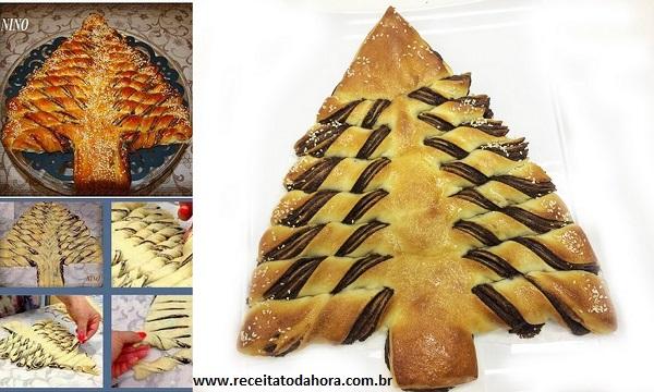 pão árvore