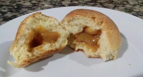 pãozinho face2