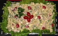 salada de mac