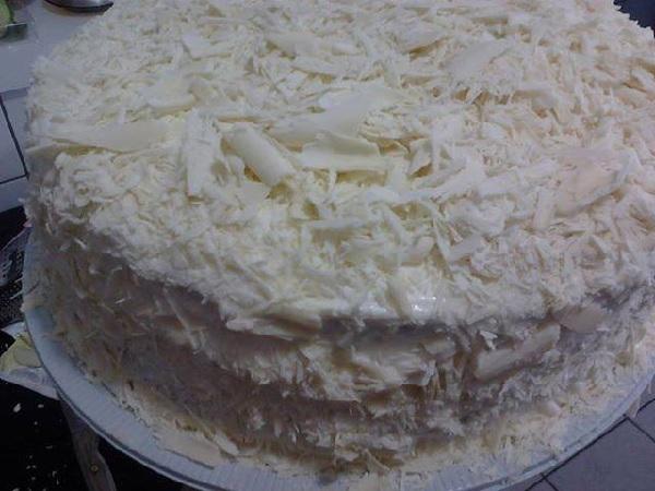torta 4 leites