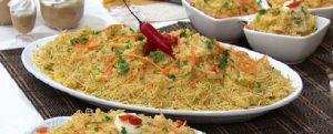 arroz cremoso