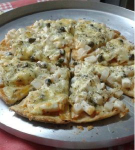 pizza s
