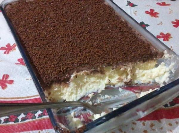 torta de choco