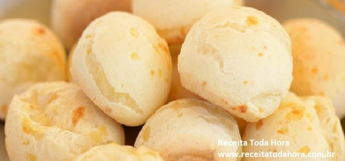 Pão-de-queijo