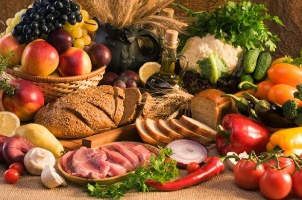 DIETA - Menos 4 kgs em 4 Dias Sem Passar Fome!