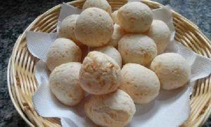 pão de queijo da ana
