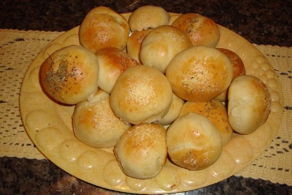 pão extra