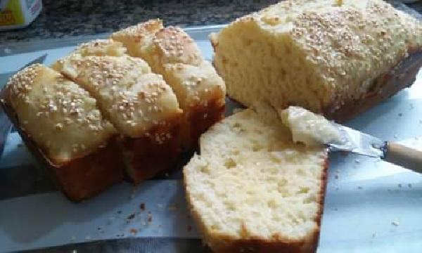 pão q