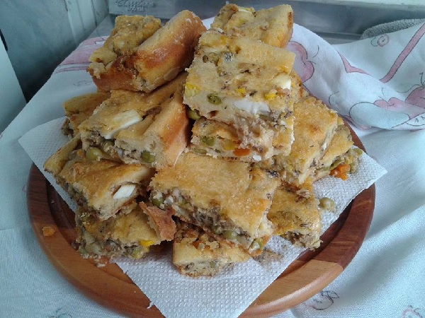 torta de sardinha site