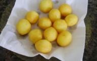 bolinha de batata
