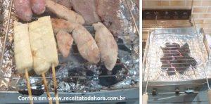 churrasco site