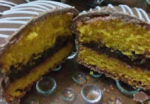 pão de mel cenoura site
