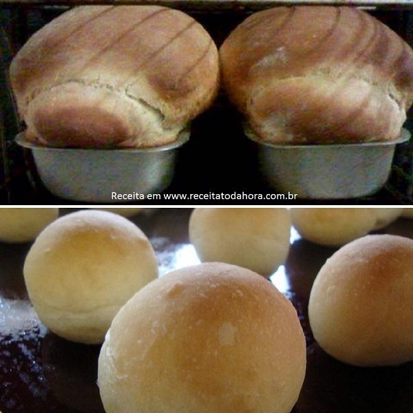pão sonho site