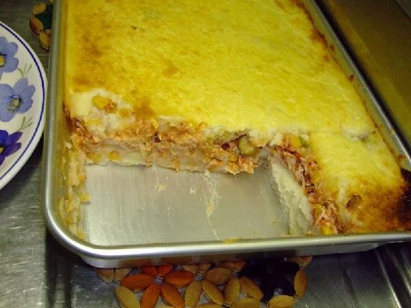 torta de batata