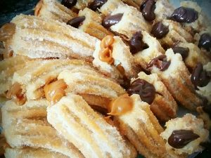 churros site