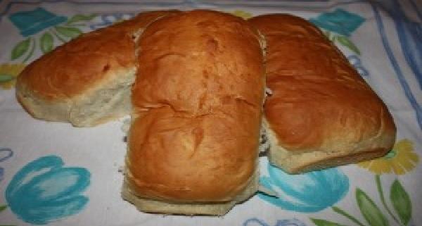 pão de pobre