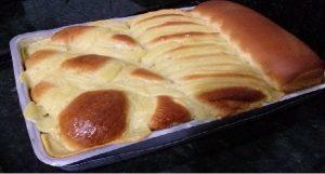 pão doce site