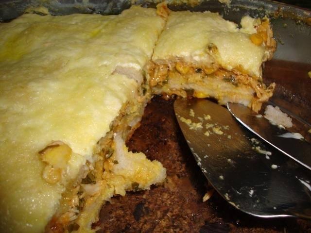 torta assada