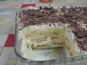 torta de manteiga