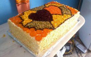 torta s