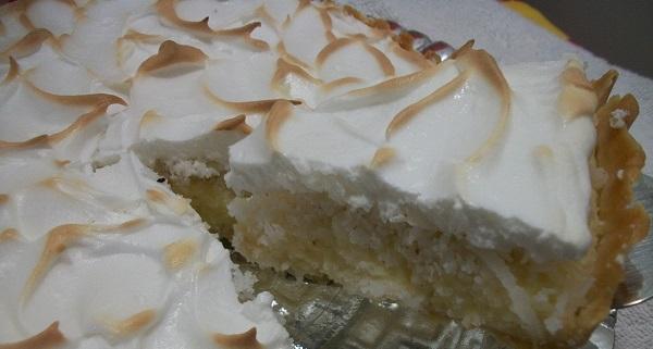 torta de coco site