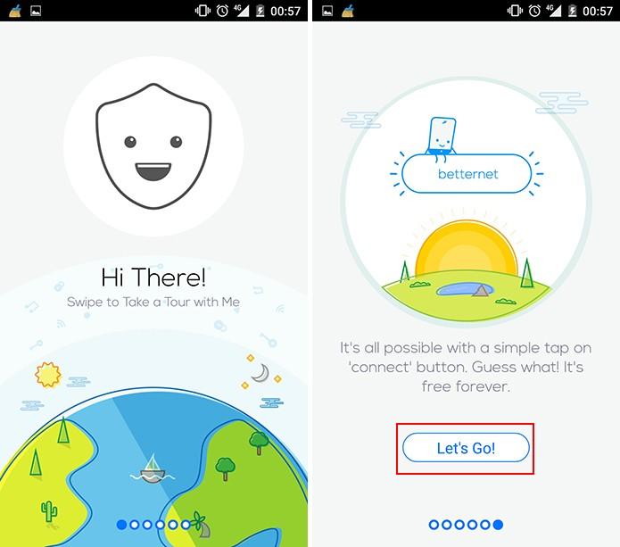 WhatsApp para Android e iOS pode voltar a funcionar no Brasil com VPN (Foto: Reprodução/Elson de Souza)