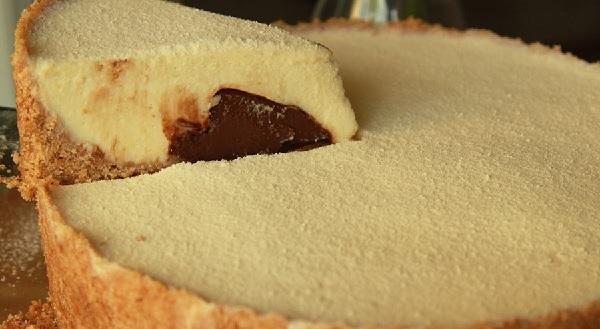 torta ninho site